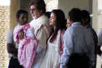 Aishwarya Rai Baby Photos
