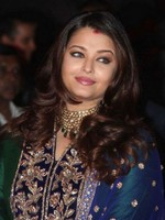 Aishwarya Rai Frist Look After Delivery