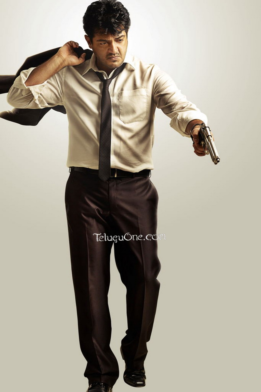 Ajith billa stills photos