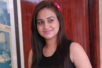 Aksha Latest  Photo Pics