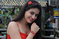 Aksha Latest Photo Stills