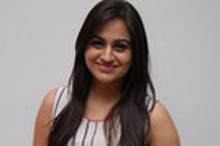 Heroine Aksha Photos