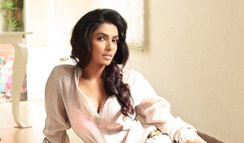 Akshara Gowda Hot