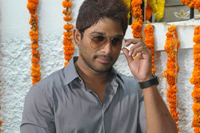 Allu Arjun New Photo Gallery