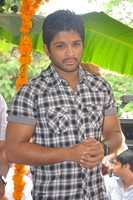 Allu Arjun New Photos