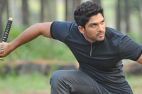 Allu Arjun Photos in Iddarammayilatho