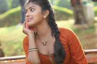 Amala Paul New Photos