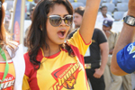Amala Paul Photos at CCL
