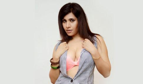 Anjanaa Bhattacharya Hot