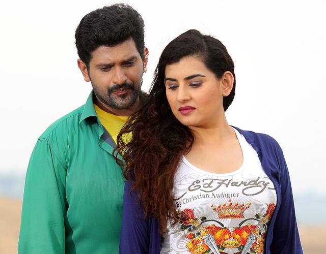 Annapurnamma Gari Manavadu Movie
