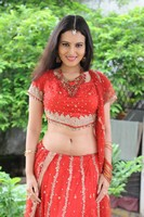 Actress Anu Smirthi Stills