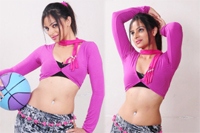 Anuhya Reddy Hot Photo Shoot Stills