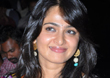Anushka at Nanna Movie Audio Launch