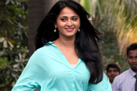Anushka Latest Images