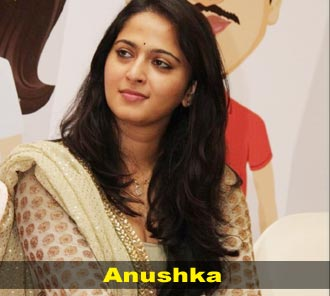 Anushka Latest Photo Gallery