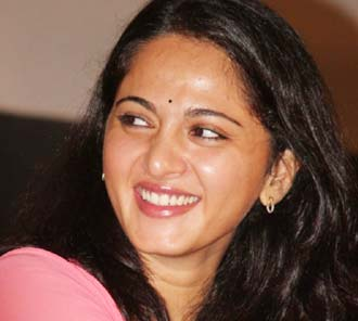 Anushka New Photo Images