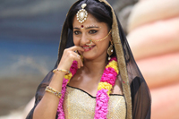 Anushka New Photo Stills