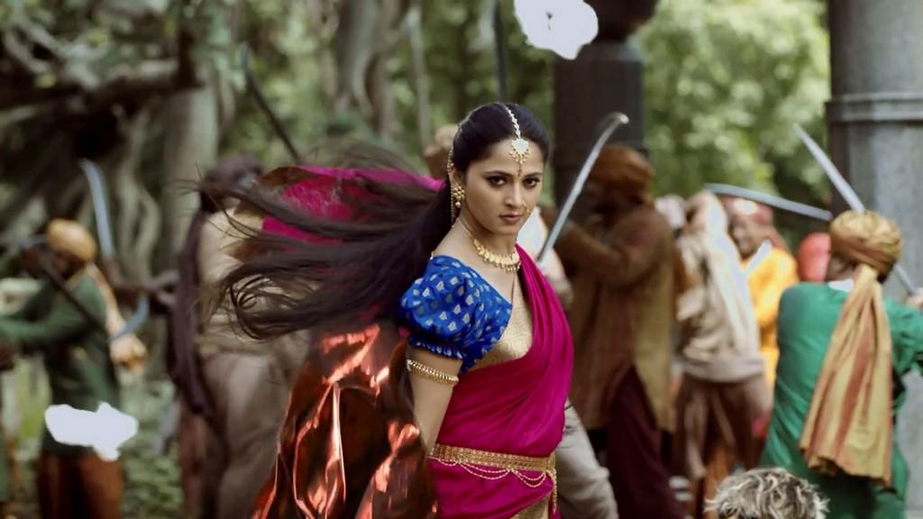Baahubali (బాహుబలి) - The Beginning Official Trailer HD