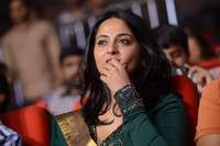 Anushka at Singam Audio Launch