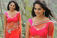Anushka Photos in Damarukam