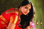 Anushka Saree Photos
