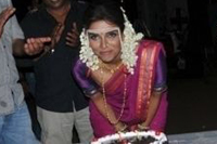 Asin Birthday Celebrations 2012 Photos