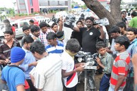 Atarintiki Daredi Audio Hungama Photos