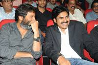 Attarintiki Daredi Audio Release