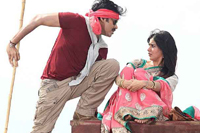 Attarintiki Daredi Latest Stills