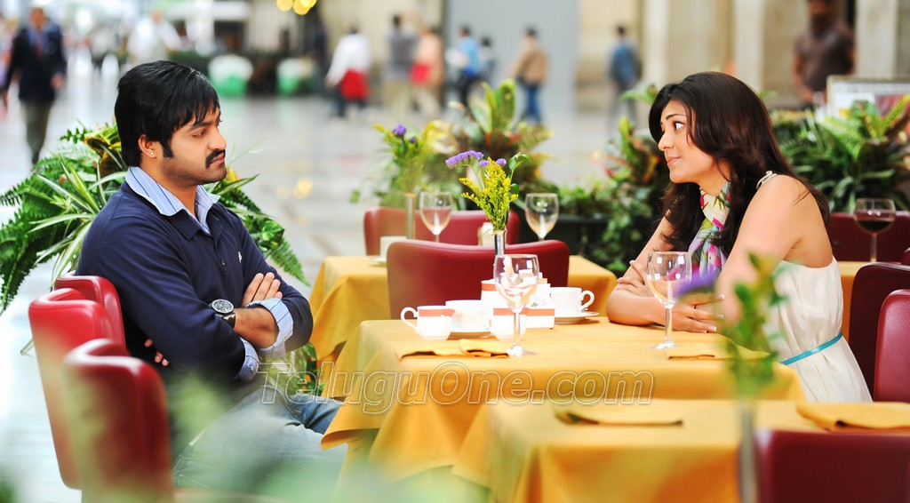 Baadshah Movie New Stills