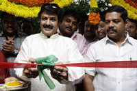Balakrishna Launches Pure O Natural Photos