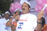 Balakrishna at Breast Cancer Awareness