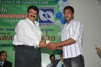 Indo American Cancer Hospital 12th Annivarsary