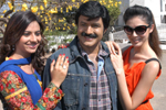 Balakrishna New Movie Launch