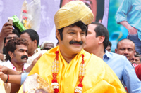 Balakrishna New Photo Gallery
