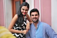 Basthi Movie Press Meet Photos
