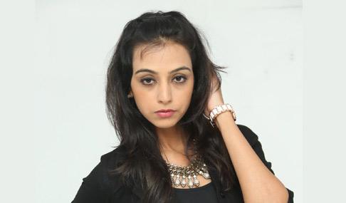 Bhakthi Actress
