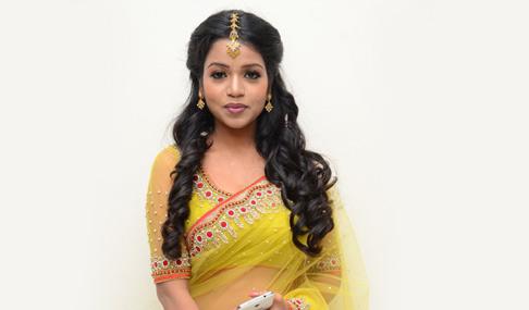Bhavya Sri New Photo Gallery