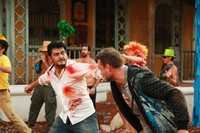 Billa 2 Movie Stills