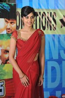 Bindu Madhavi Latest Photos