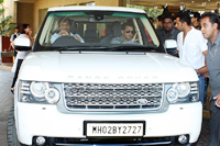 Bollywood Celebrities Cars