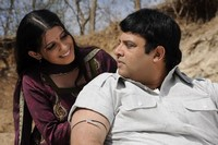Bongaram Movie Stills