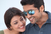 Brothers Movie Stills