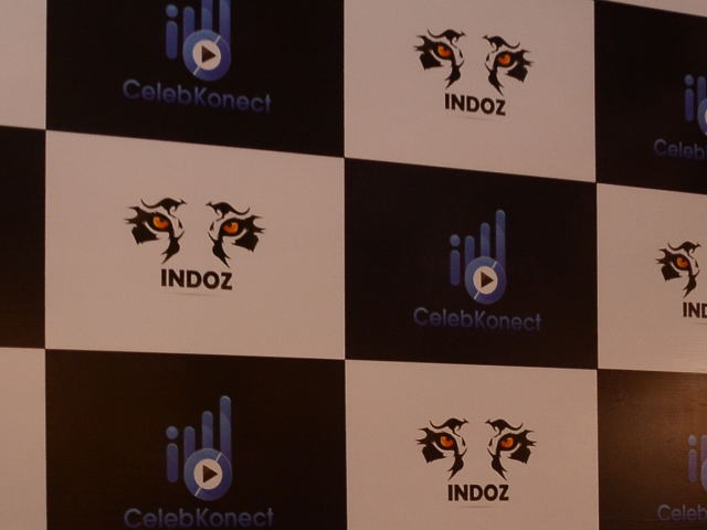 Celebs At Launch Of CelebKonect At Kaleido Pub In Jubilee Hills