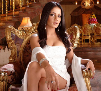 Celina Jaitley Spicy Stills