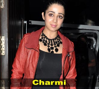 Actress Charmi Latest Pics