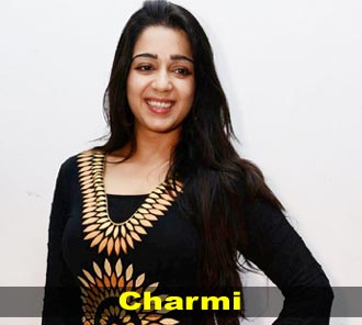 Charmi Latest Gallery Actress