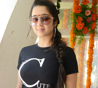 Charmi Latest Photo Pics