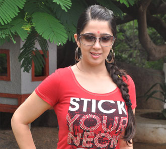 Charmi Latest Photo Stills