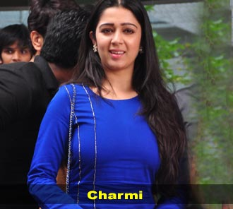 Charmi Photo Pictures Actress